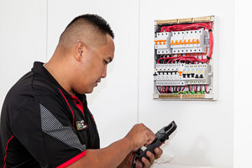 SWITCHBOARD ELECTRICAL SERVICES